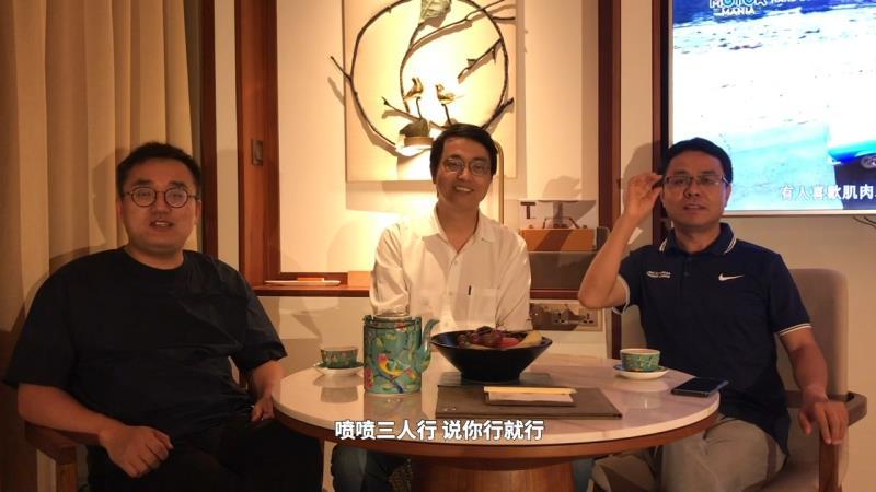 一首歌的时间带你领略中国电视剧20年!