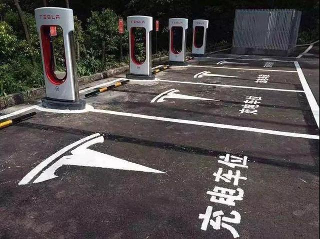 对话新能源|为什么新能源汽车难以实现一车一桩?